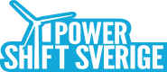 Power Shift Sverige